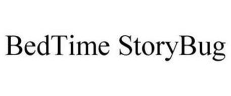 BEDTIME STORYBUG