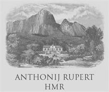 ANTHONIJ RUPERT HMR