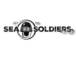 SEA SOLDIERS