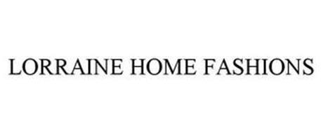 LORRAINE HOME FASHIONS