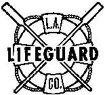 L. A. LIFEGUARD CO.