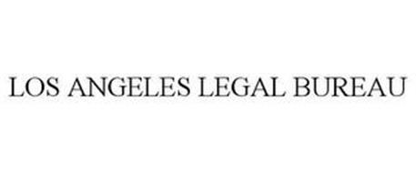 LOS ANGELES LEGAL BUREAU
