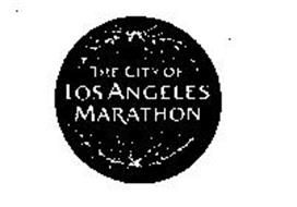 THE CITY OF LOS ANGELES MARATHON