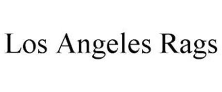 LOS ANGELES RAGS