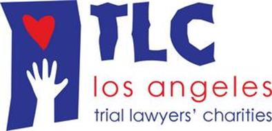 TLC LOS ANGELES TRIAL LAWYERS' CHARITIES