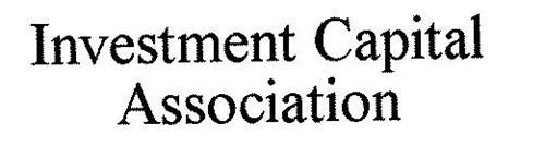 INVESTMENT CAPITAL ASSOCIATION