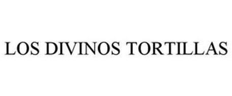 LOS DIVINOS TORTILLAS