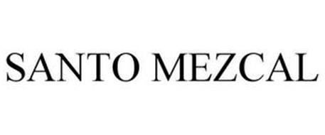 SANTO MEZCAL