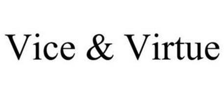 VICE & VIRTUE