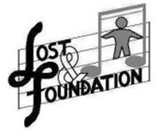 LOST & FOUNDATION