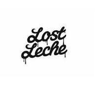 LOST LECHE