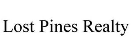 LOST PINES REALTY