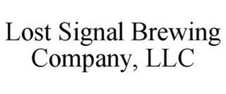 LOST SIGNAL BREWING COMPANY, LLC