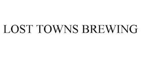 LOST TOWNS BREWING