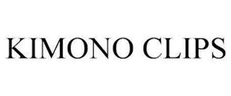 KIMONO CLIPS