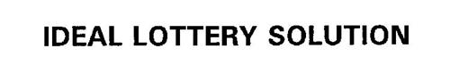 IDEAL LOTTERY SOLUTION
