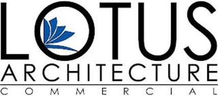 LOTUS ARCHITECTURE COMMERCIAL