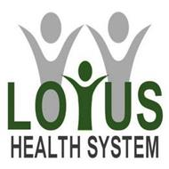 LOTUS HEALTH SYSTEM