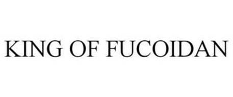 KING OF FUCOIDAN