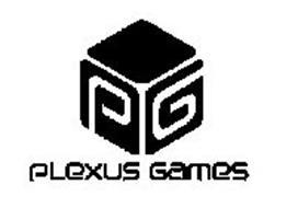 P G PLEXUS GAMES