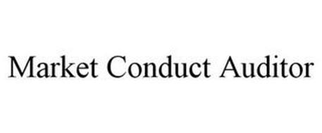 MARKET CONDUCT AUDITOR