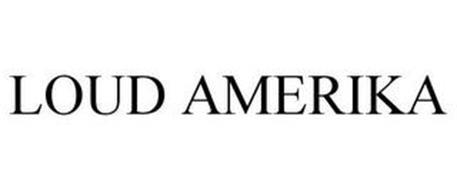 LOUD AMERIKA