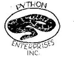 PYTHON ENTERPRISES INC.