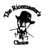 THE RICEMASTER'S CHOICE