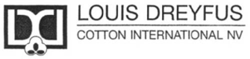 LOUIS DREYFUS COTTON INTERNATIONAL NV