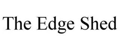 THE EDGE SHED