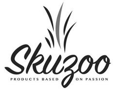 SKUZOO PRODUCTS BASED ON PASSION