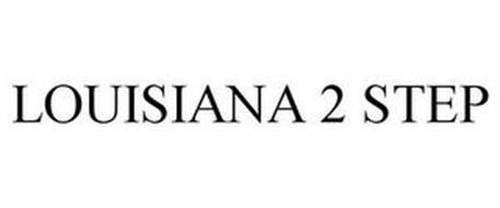 LOUISIANA 2 STEP