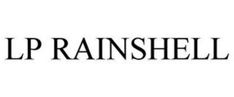 LP RAINSHELL