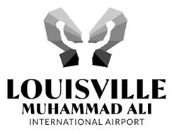 LOUISVILLE MUHAMMAD ALI INTERNATIONAL AIRPORT