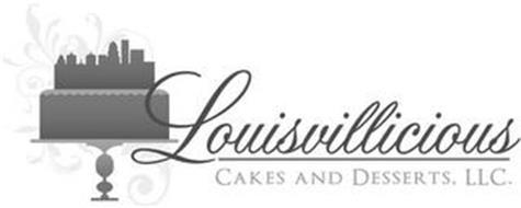 LOUISVILLICIOUS CAKES AND DESSERTS, LLC.