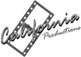 CALIFORNIA PRODUCTIONS