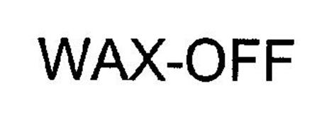 WAX-OFF
