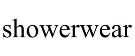 SHOWERWEAR