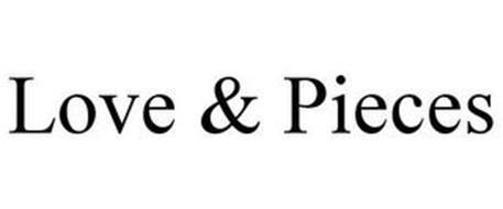 LOVE & PIECES