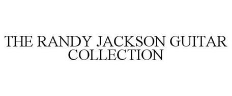 THE RANDY JACKSON GUITAR COLLECTION
