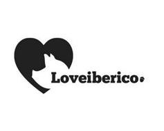 LOVEIBERICO