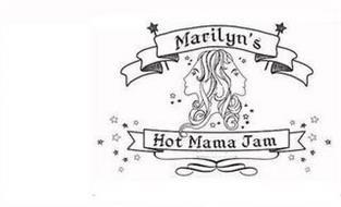 MARILYN'S HOT MAMA JAM
