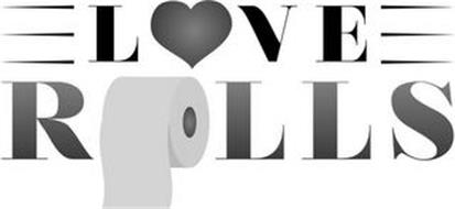 LOVE ROLLS
