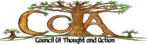 COTA COUNCIL OF THOUGHT AND ACTION