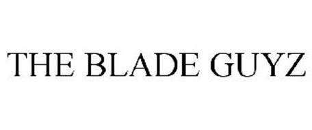 THE BLADE GUYZ