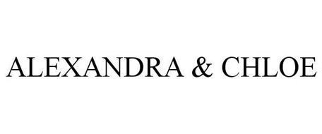 ALEXANDRA & CHLOE