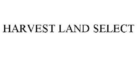HARVEST LAND SELECT