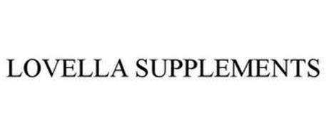 LOVELLA SUPPLEMENTS