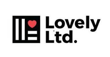 LOVELY LTD.