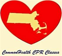 COMMONHEALTH CPR CLASSES